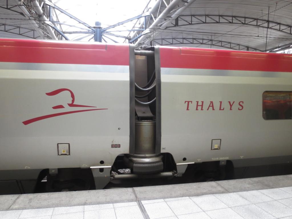 Thalys PAR