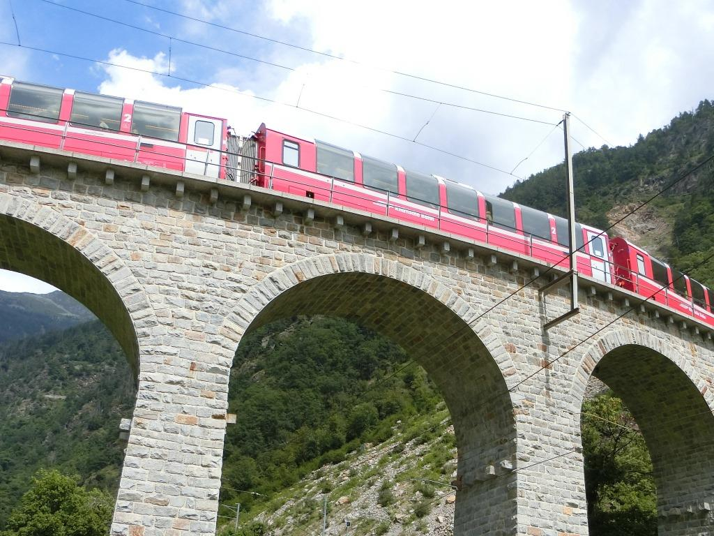 bernina loop