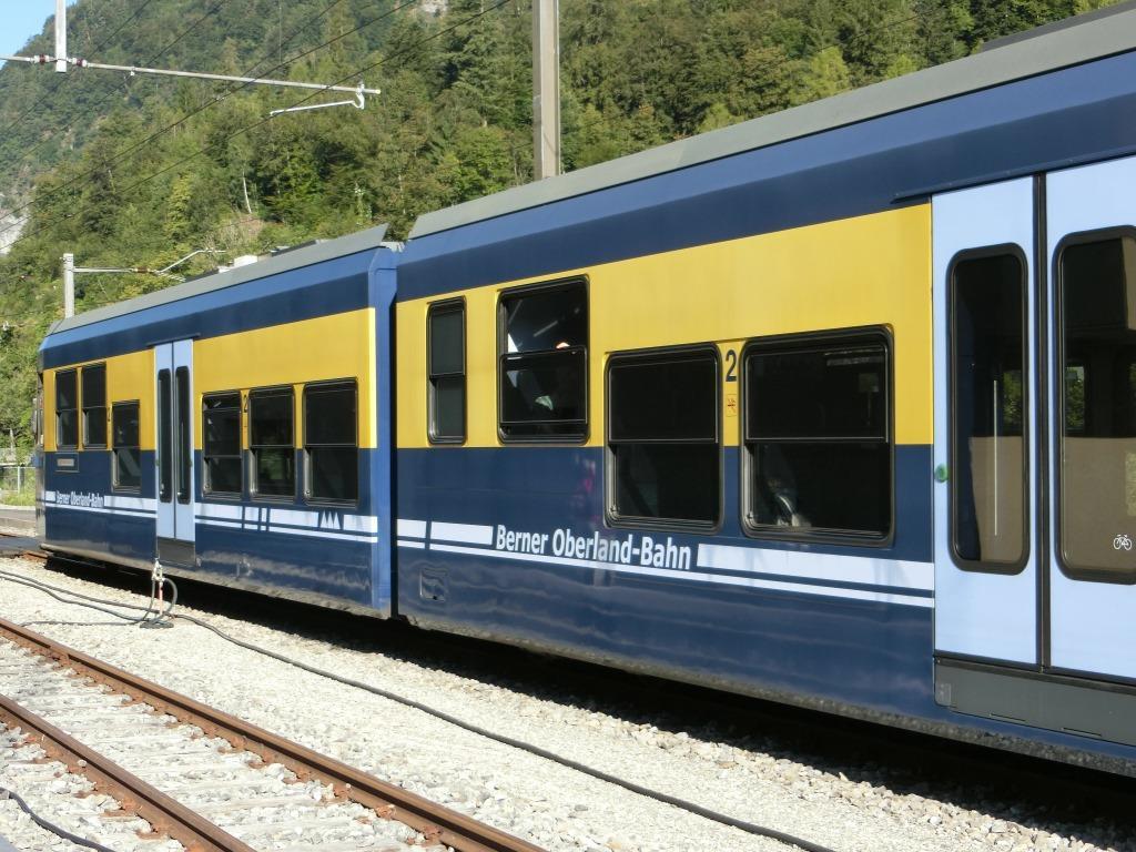 2BOB鉄道