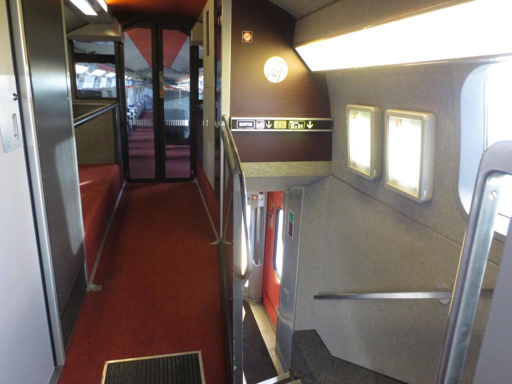 TGV DUP