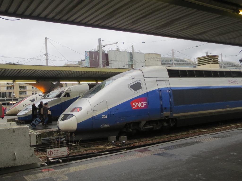 TGV Par