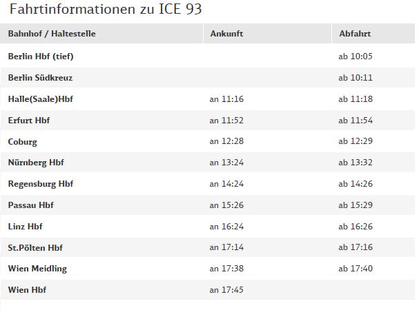 ICE BER-VIE