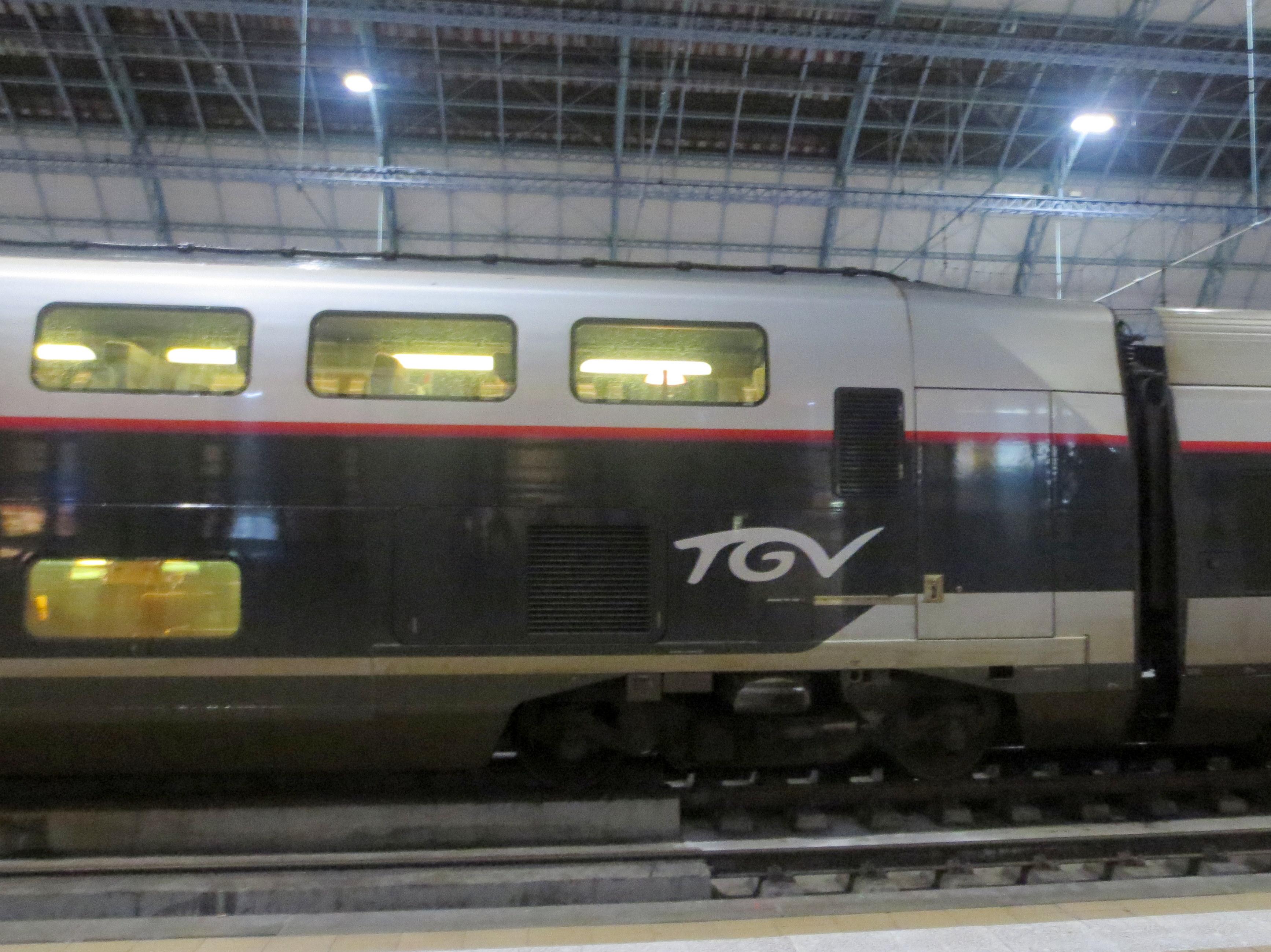 TGV BOD
