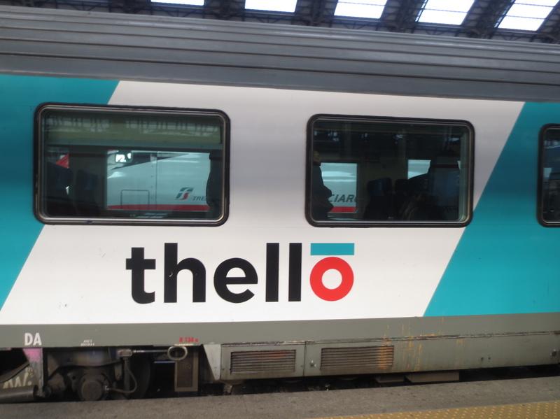 Thello mil