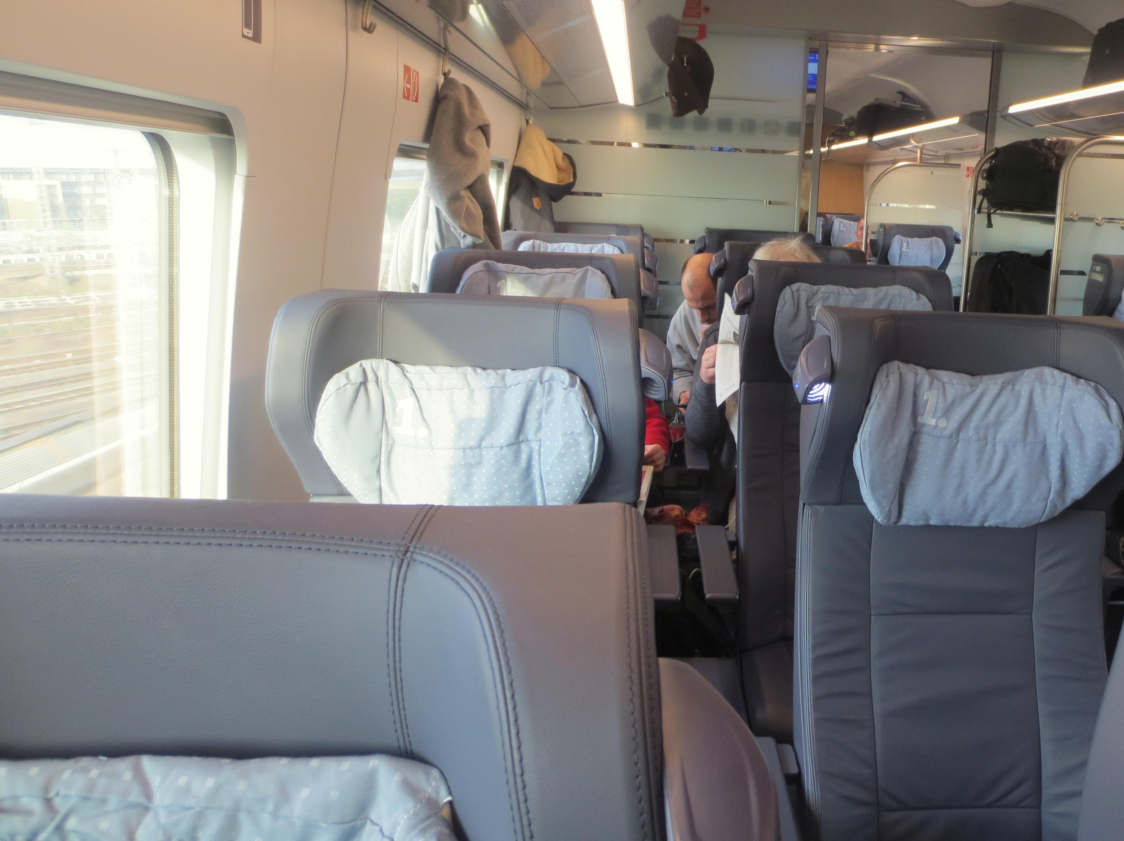 ice4 seat