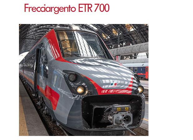 ETR700