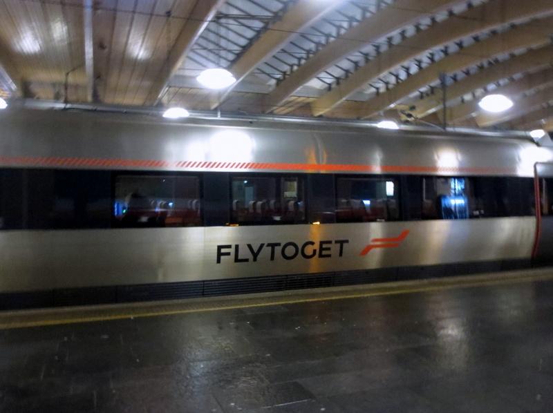 FLYTOGET